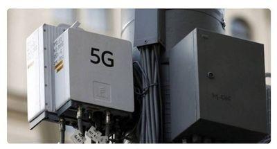 """Antenas 5G: """"No existen estudios científicos que demuestren que afectan a la salud"""""""