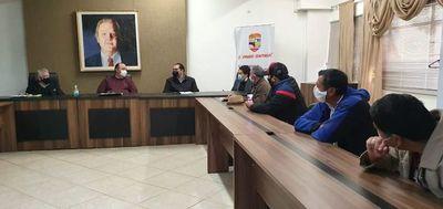 Gobernador de Alto Paraná pedirá liberación de importaciones menores