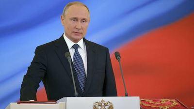 Putin considera superado el pico de epidemia y fija el 24 de junio para el desfile de la victoria