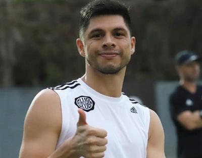 """Rodrigo Rojas: """"Estamos todos expectantes de lo que decidan"""""""