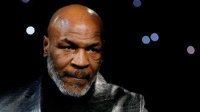 Mike Tyson, listo para el retorno