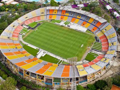 En Colombia se preparan para volver a los entrenamientos