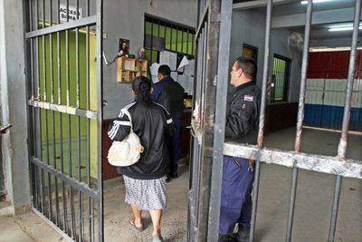 Familiares deberán realizarse prueba de covid para ingresar a penitenciarías