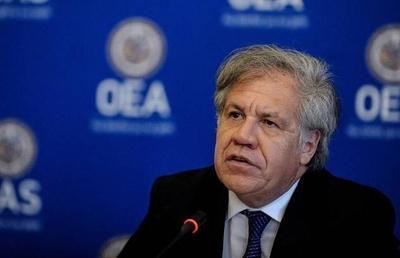 HOY / Pandemia evidenció problemas estructurales en países de la región, afirma titular de la OEA