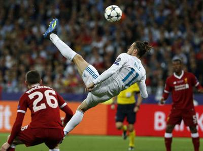 Recuerdos de la última consagración europea del Real Madrid