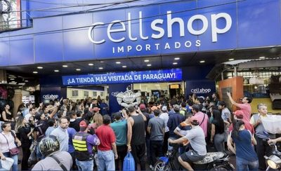 Grandes comercios deciden migrar a Foz ante inacción del Gobierno