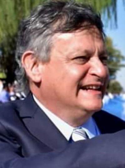 Nuevos embajadores en  cuarentena en el país