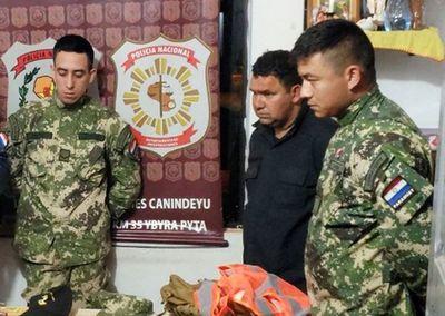 Militares pasarán a cárcel común tras la pandemia
