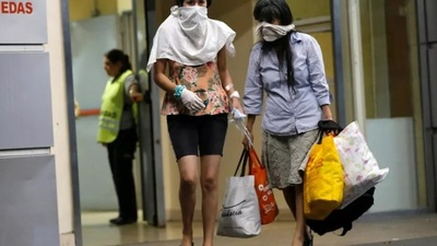 El impacto psicológico de la pandemia se ceba en las mujeres