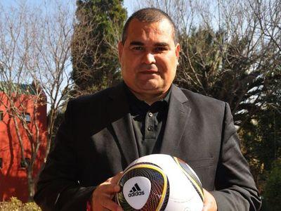 Alejandro Domínguez demanda a Chilavert por calumnia