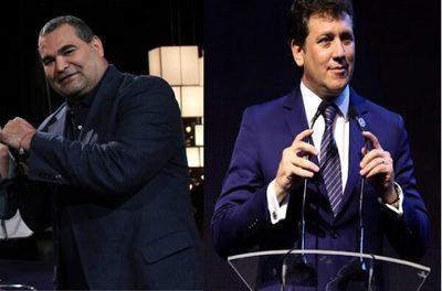 Alejandro Domínguez querella por calumnia a Chilavert