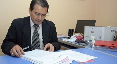Fiscal pide incineración de cargamento de marihuana incautada en Presidente Franco