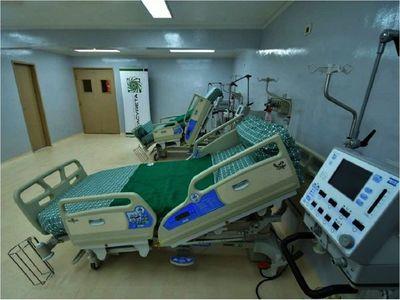 Salud evalúa compra de insumos médicos de organismos internacionales