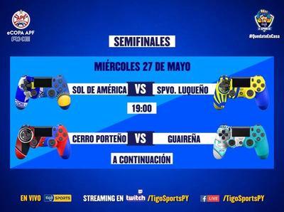 Cerro, Sol, Luqueño y Guaireña quieren ser finalistas