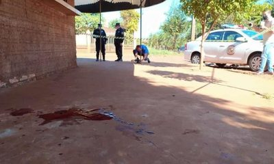 Imputan implicados en  crimen de comerciante – Diario TNPRESS