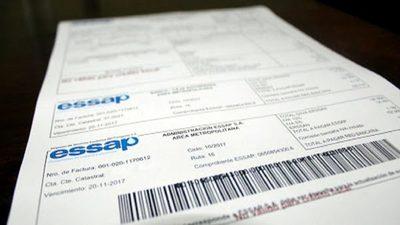 Denuncian que ni en 60 años podrán pagar las últimas facturas de la Essap