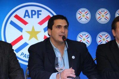 Harrison niega oposición de la APF para el retorno del fútbol