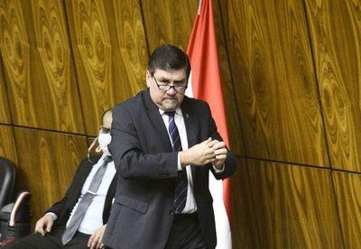 Llano califica de miserables las irregularidades y afirma que podrían generar inestabilidad en el Gobierno