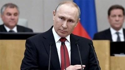 Pese al récord de muertes, Putin dice que el pico de la pandemia ya pasó en Rusia