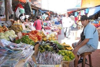 Vuelve la actividad económica al Mercado 4