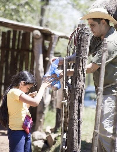 """Cortometraje """"Con Olor a Mandarina"""" se estrenará hoy por Paraguay TV"""