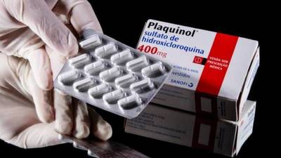 Francia prohibió la hidroxicloroquina para los pacientes con coronavirus