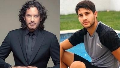 Comparan a Iván Torres con Mario Cimarro
