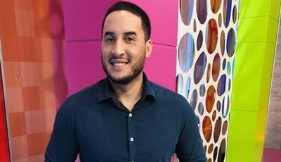 César Trinidad y un picante tuit para su ex
