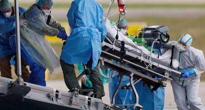Más de 130.000 casos de coronavirus: 'Se perdió mucho tiempo para tomar las precauciones', lamenta especialista