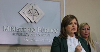 Diputados rechaza juicio político contra fiscal general del Estado