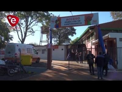 AUMENTARON CASOS DE QUEMADURAS EN NIÑOS DURANTE LA CUARENTENA