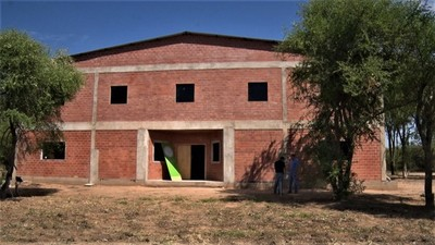 Autoridades buscan consolidar actividades en el nuevo Campus de la UNA en Neuland