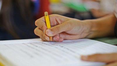 En el país, más de 338 mil personas mayores de 15 años no saben leer ni escribir