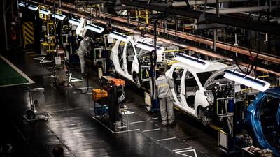 El plan de Renault, Nissan y Mitsubishi para producir autos juntos hasta 2025
