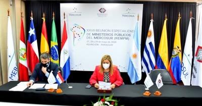 Entra en vigor acuerdo que forma equipos de investigación en el Mercosur