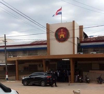 Un amotinamiento se registra en la Penitenciaría Nacional de Tacumbú – Prensa 5