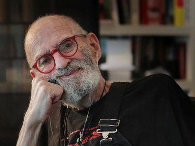 Muere Larry Kramer, activista gay y pionero de la lucha contra el sida