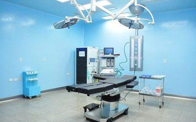 IPS inaugura dos nuevos quirófanos en Ciudad del Este