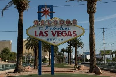 Casinos en Las Vegas reabrirán la próxima semana
