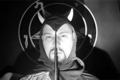 La oscura vida de Anton LaVey, el fundador de la Iglesia de Satán