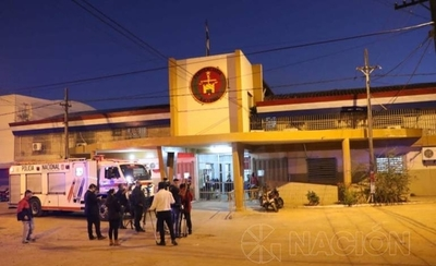 HOY / Situación controlada en Tacumbú: ministra logró acuerdo con reos que exigían vuelta de las visitas