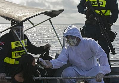 Brasil supera los 25.000 muertos de COVID-19