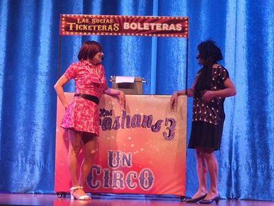 La llegada del teatro online  a Paraguay va tomando forma