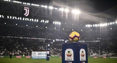 Platal apura regreso del Calcio italiano