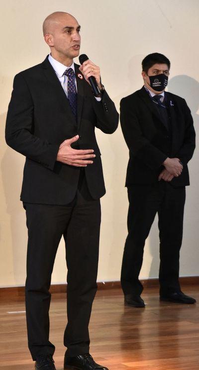 Directores siguen sin ser sumariados y Julio Mazzoleni intenta desligarse