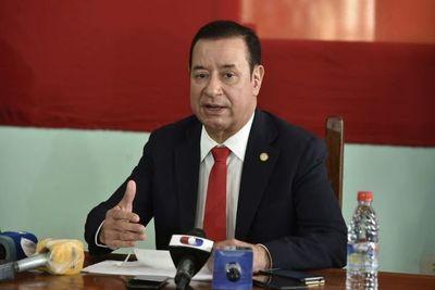 Caso Cuevas: fiscal dice que la defensa amedrenta asegurando que pericia tiene datos falsos