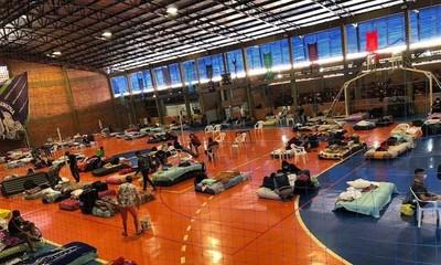 CODENA establece bolsa de trabajo para compatriotas en cuarentena