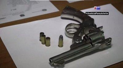 Hombre asaltaba y disparaba a sus propios vecinos