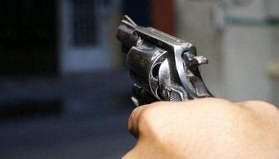 Joven es asesinado a balazos en Pedro Juan Caballero