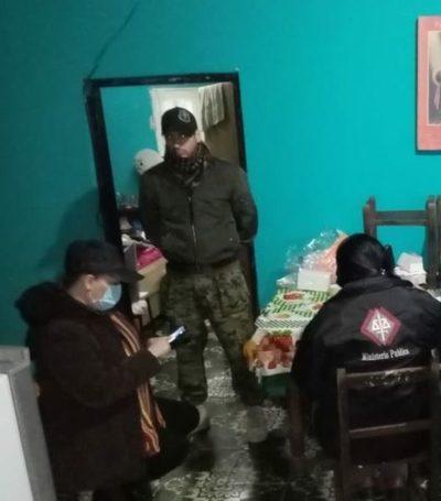 Operación Jetypeka desbarata la mayor red de sextorsión que operaba en el país